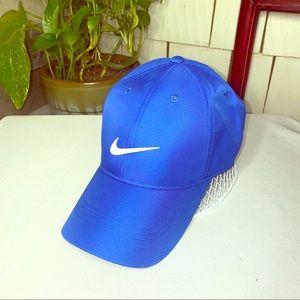Cobalt Blue Nike Hat